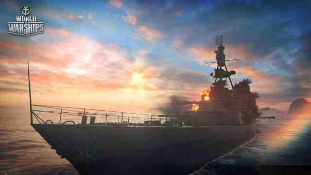 World of Warships 2