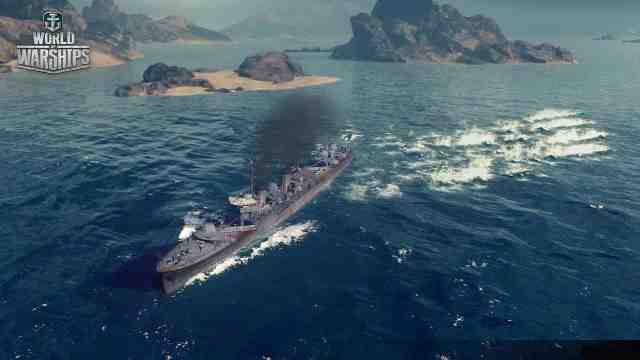 World of Warships 6